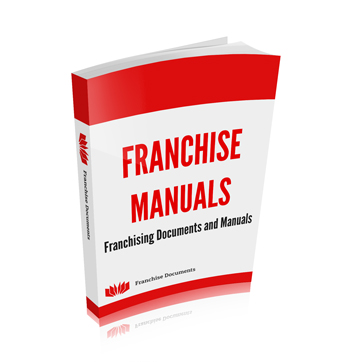 franchise manuals sample franchise documents online. Black Bedroom Furniture Sets. Home Design Ideas