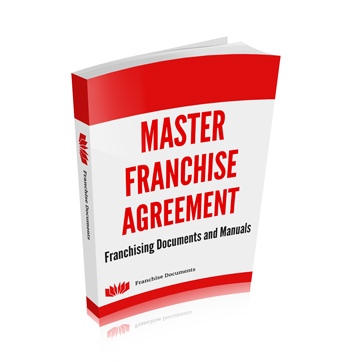 Master Franchise Agreement Sample  Franchise Documents Online